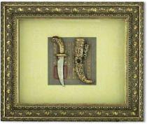 """Картина """"Кинжал"""" [XMS-1106] от Olives, Art. mp_117557 Olives"""