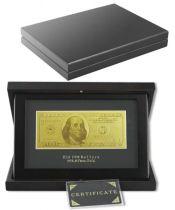Картина с банкнотами (США) [HB-166] купить