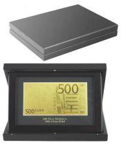Картина с банкнотами (Евро) [HB-167] купить