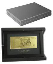 Картина с банкнотами (Россия) [HB-165] купить