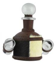 Бутыль с мехом малая [ВП-74] купить