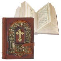 Православный молитвослов с крестом [Р_070(кр)] купить