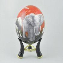 Страусиное яйцо [NE-090] купить