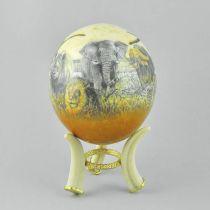 Страусиное яйцо [NE-268] купить