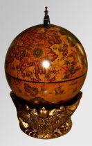 Глобус с орлом [42/1A] купить