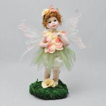 Кукла сувенирная-Фея [LU-09-198] купить