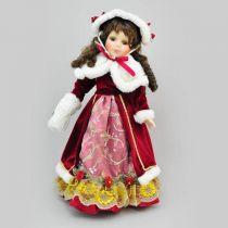 """Кукла фарфоровая """"Варвара"""" [YF-16560] купить"""