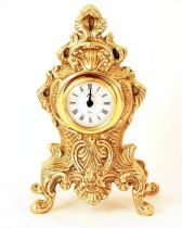"Часы, стиль ""Барокко"" [525 (Olimpuss Brass)] купить"