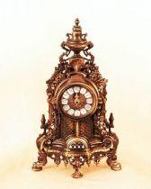 """Часы, стиль """"Альберти Иларио"""" [421BV] купить"""