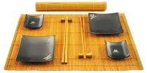 """Набор для суши """"Классический черный"""" [DS-2PS-3] купить"""