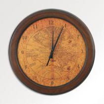 """Настенные часы """"Вокруг света"""" [OC2/128] купить"""