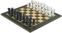 """Игральный набор """"Римский стиль"""" (шахматы) мраморный [CS77] купить"""