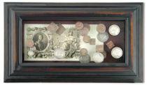 """Картина """"Монеты"""" [SAN022] купить"""