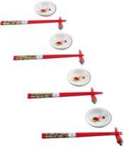 Набор посуды 12 предметов [DS-H033 0058] купить