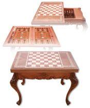 Игровой стол (шахматы, нарды) [WGCN-01] купить