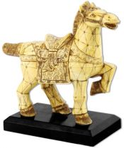 """Статуэтка """"Лошадь"""" [F677] купить"""