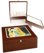 Шкатулка для драгоценностей [RWB00097JB] купить