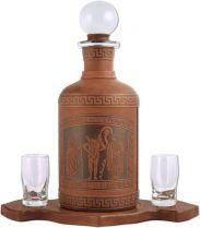"""Бутыль """"Греция"""", 1 л [ВП-05] купить"""