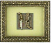 Кинжал старинный [1106] купить