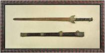 Буддистский меч [XMS-4203] купить