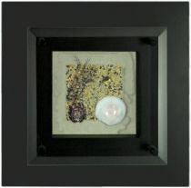 """Картина """"Растение"""" [XMS-8429A] от Olives, Art. mp_17485 Olives"""