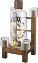 Бочка и 4 стакана [591] купить