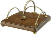 Салфетница  - латунь [FC-3721] от Olives, Art. mp_18891 Olives