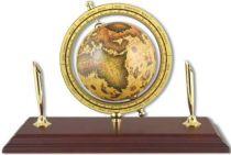 Глобус с подставкой для ручек [SA052] купить