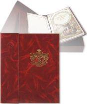 """Альбом-книга """"Гербовая родословная"""" [HP-003] купить"""