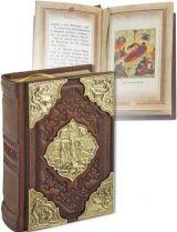 Евангелие с литьем [Р_072] купить