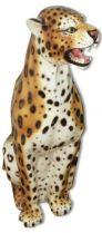 Леопард [CB-412-M] купить