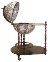 Глобус-бар столик напольный [TE-CAR-42-SW] купить