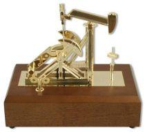 Макет буровой установки с музыкой [W1094] купить