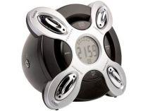 Часы с воспроизведением 8 различных звуков природы, способствующих релаксации купить