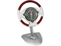 Часы в виде руля на рычаге переключения скоростей купить