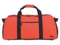 Сумка дорожная Slazenger с одним отделением и карманом на молнии, оранжевая от Oma-Promo, Art. o1_11902503 Promo