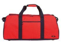 Сумка дорожная Slazenger с одним отделением и карманом на молнии, красная от Oma-Promo, Art. o1_11902505 Promo