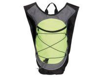 Рюкзак Slazenger. Идеальный вариант для выхода на природу, когда нужно взять с собой немного еды и напитков, зеленое яблоко от Oma-Promo, Art. o1_11931702 Promo
