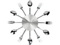 Часы настенные «Приятного аппетита!» купить
