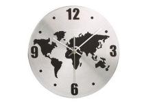 Часы настенные с картой мира купить