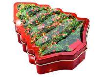 Подарочная коробка «Новогодняя елка» купить