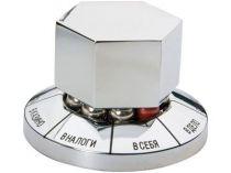 Десижн-мейкер (магический прибор для принятия решений в финансовых вопросах) с текстом на русском языке купить