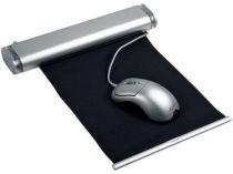 USB Hub на 4 порта с выдвижным ковриком для мыши и подсветкой, плавно меняющей цвета купить
