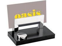 Подставка под визитки с таблеткой купить