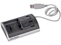 Зарядное устройство для аккумуляторов АА и ААА, работающее от USB купить