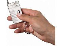 Брелок. Сигнализирует о наличии поблизости устройств, ведущих видео или аудио запись купить