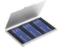 Футляр для хранения карт памяти купить
