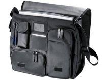 Сумка для ноутбука с отделениями для мобильного телефона и для канцелярских принадлежностей купить