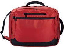 Сумка для ноутбука с лямками для ношения на спине, красная купить