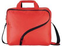 Сумка для ноутбука, красная от Oma-Promo, Art. o1_956651 Promo